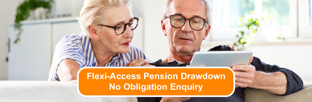 Flex Access Pension